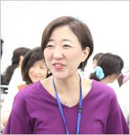 鈴木理子さん