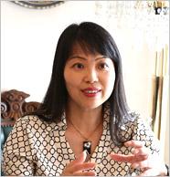 西方志津子さん