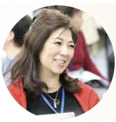 小倉美智子さん